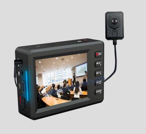 camera espion enregistreur