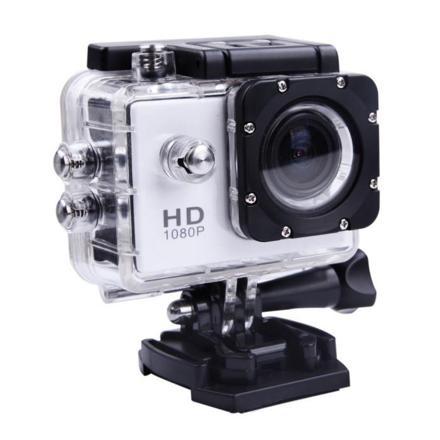 camera etanche sport