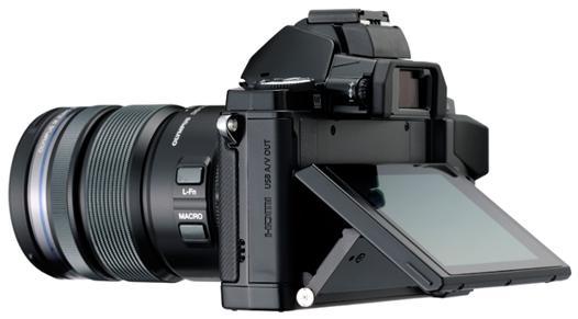 camera high tech