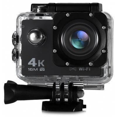 camera sport 4k wifi