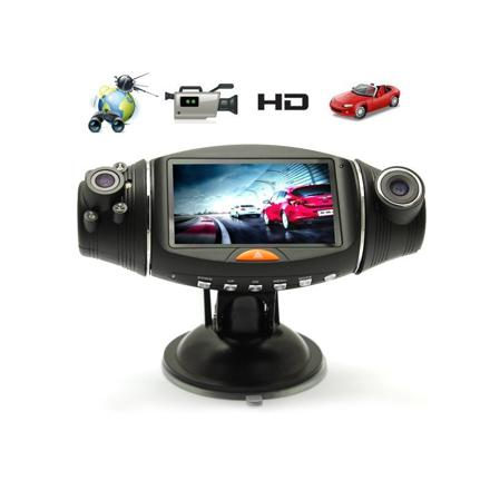 camera voiture hd
