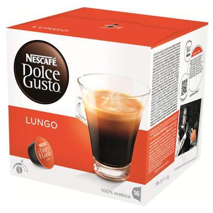 capsule café dolce gusto