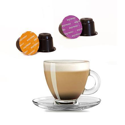 capsule cappuccino nespresso