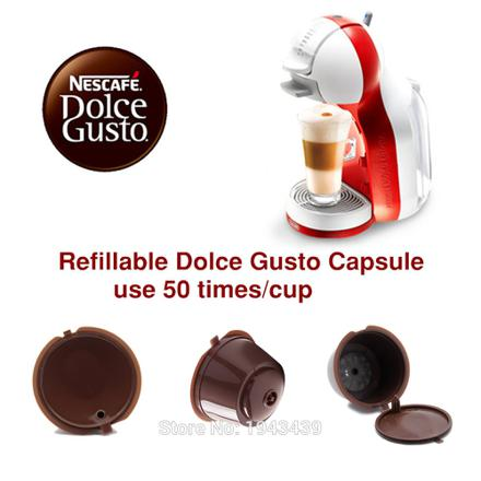capsule pour dolce gusto