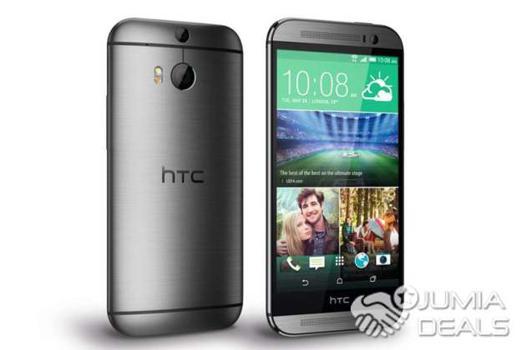 caracteristique htc one m8