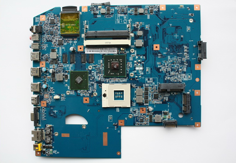 carte mere pc acer