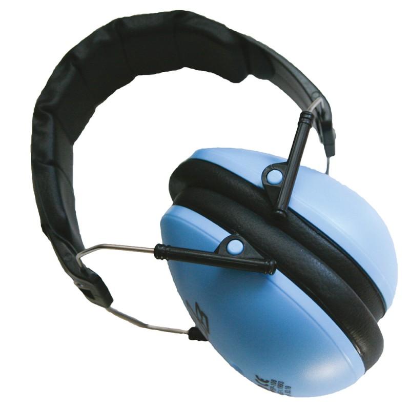 casque anti bruit autisme