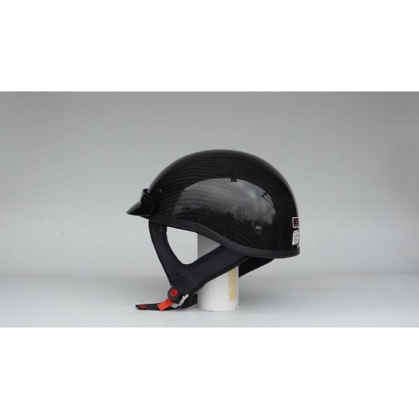 casque bol biker