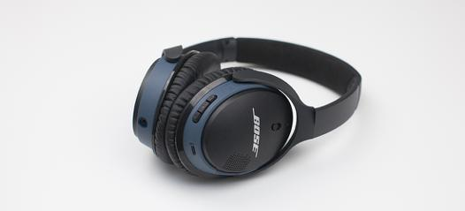 casque bose bluetooth test