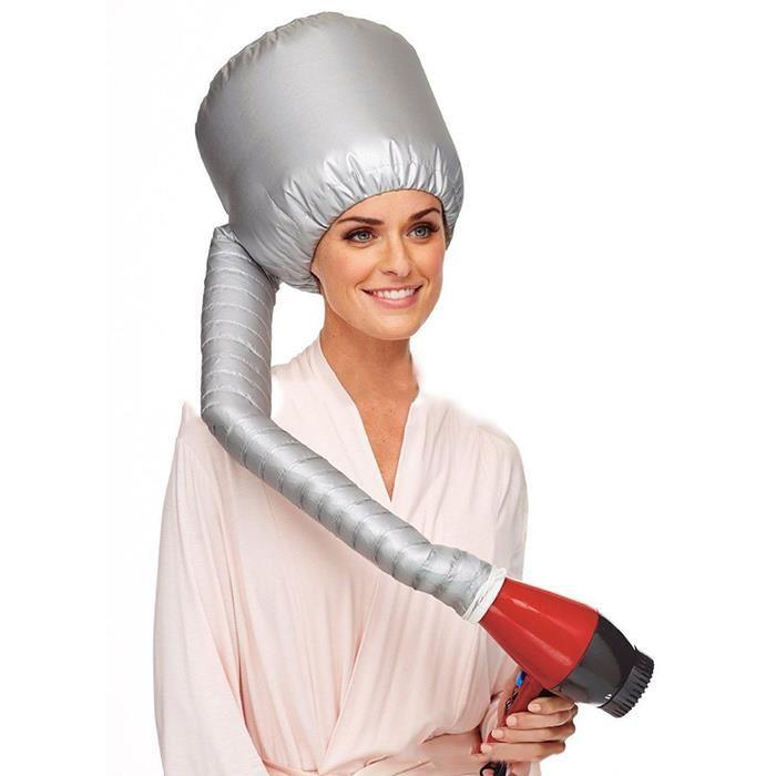 casque chauffant pas cher