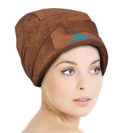casque chauffant pour cheveux