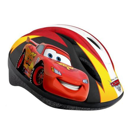 casque de velo cars