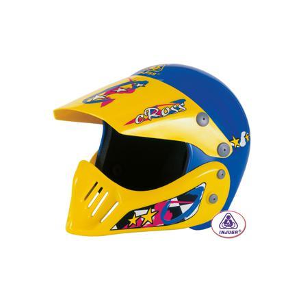 casque moto jouet