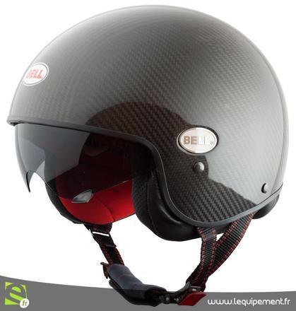casque moto ultra leger