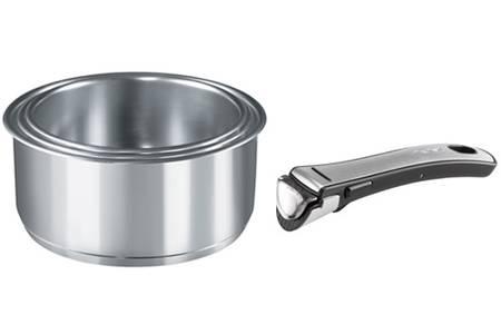 casserole tefal ingenio inox
