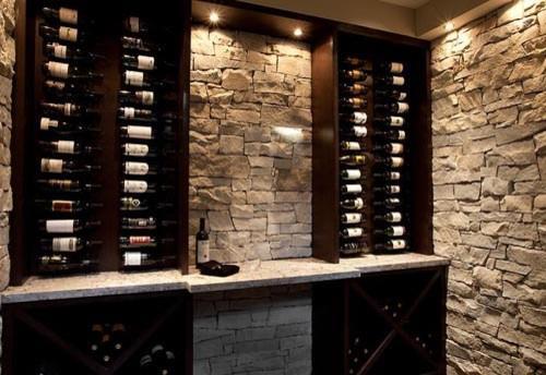 cave a vin design