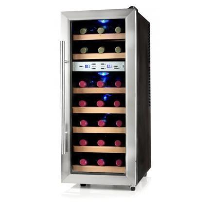 cave a vin probleme temperature