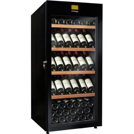 cave a vin test