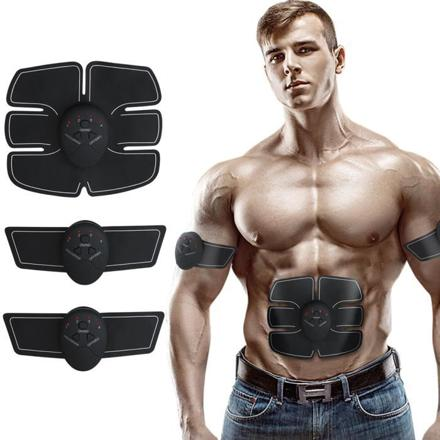 ceinture de massage abdominale