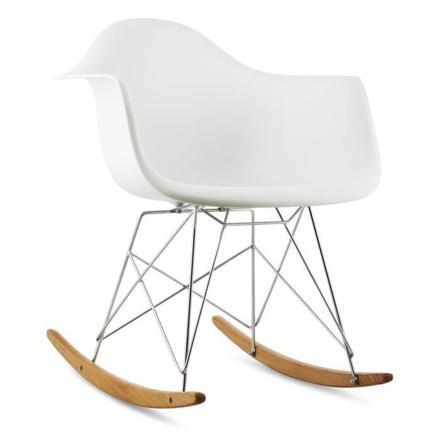 chaise a bascule