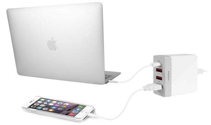charger son mac sans chargeur