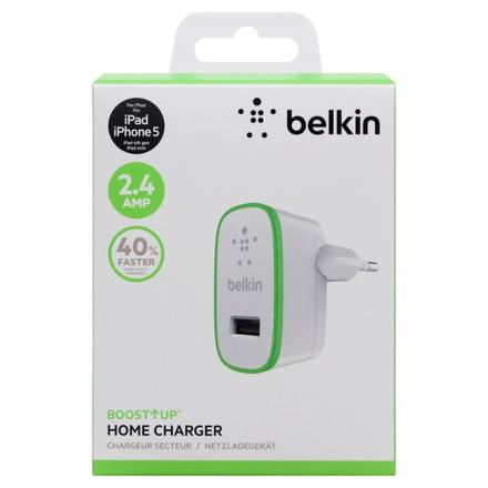 chargeur belkin iphone 5