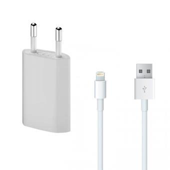 chargeur de iphone 5
