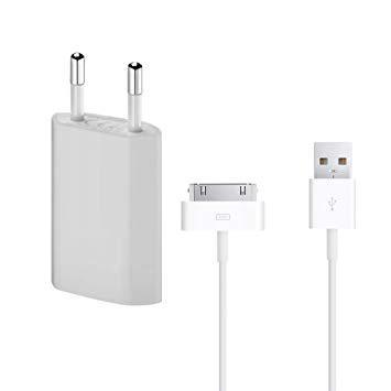 chargeur iphone amazon