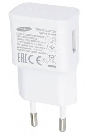 chargeur officiel samsung