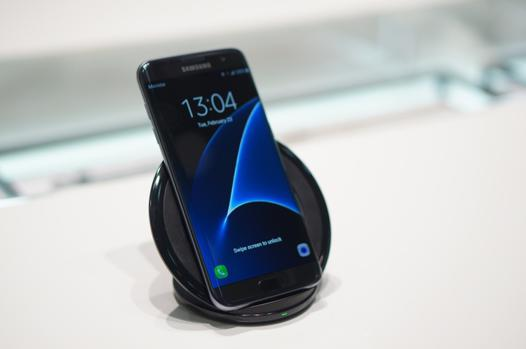 chargeur s7 edge