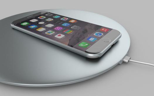 chargeur sans fil iphone x