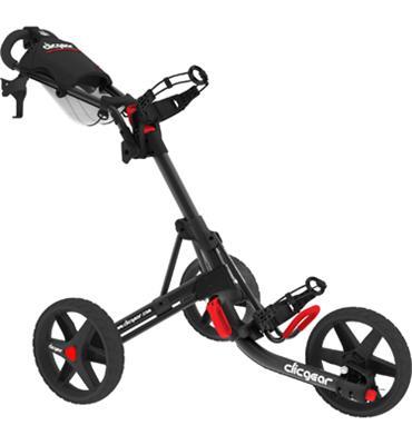 chariot golf junior