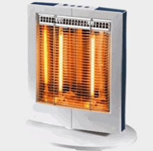 chauffage d appoint électrique le plus économique