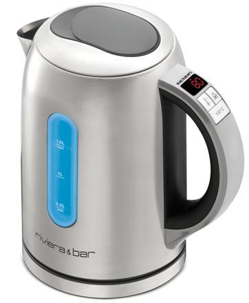chauffe eau thé