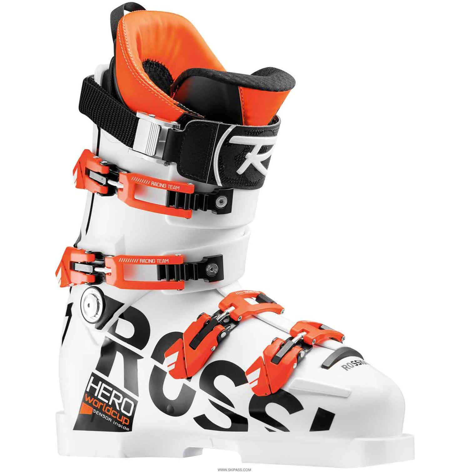 chaussure de ski rossignol hero