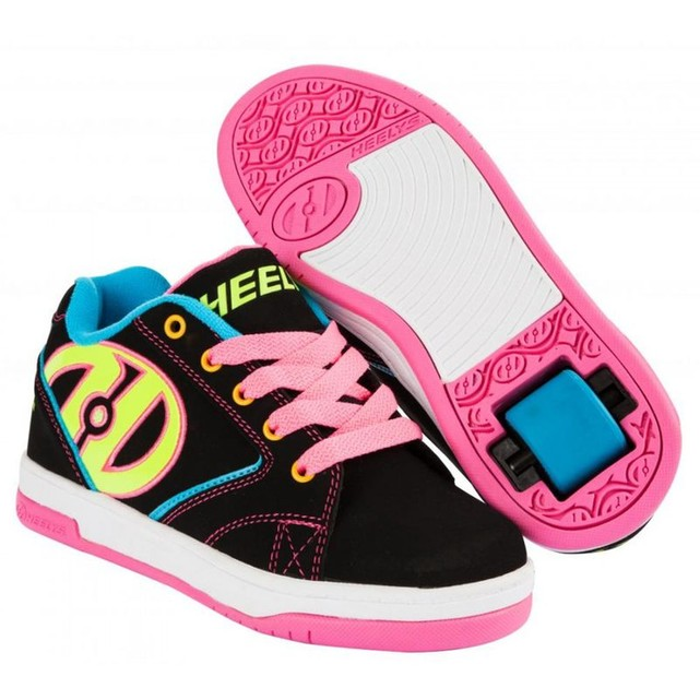 chaussure heelys a roulette