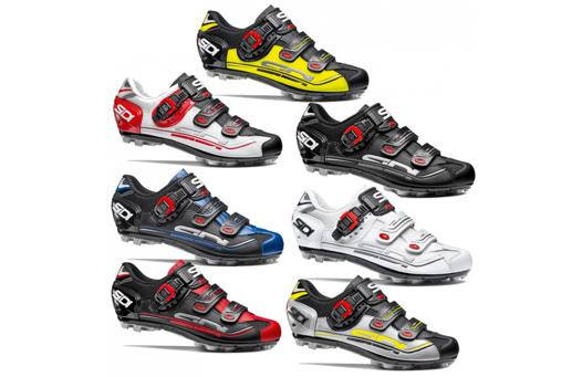 chaussure vtt sidi