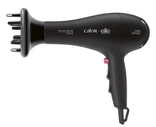 cheveux diffuseur