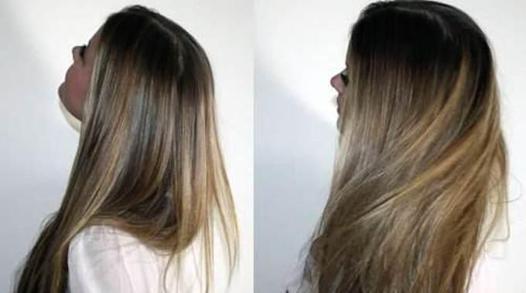 cheveux long astuce