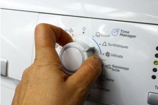 choisir sa machine à laver