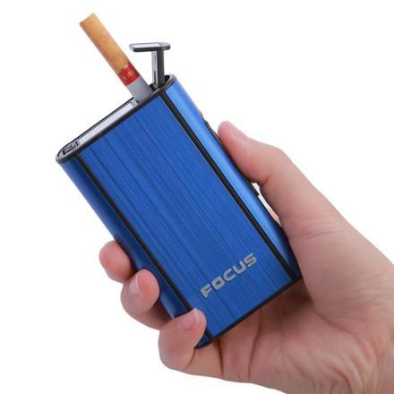 cigarette automatique