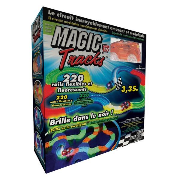 circuit magic tracks