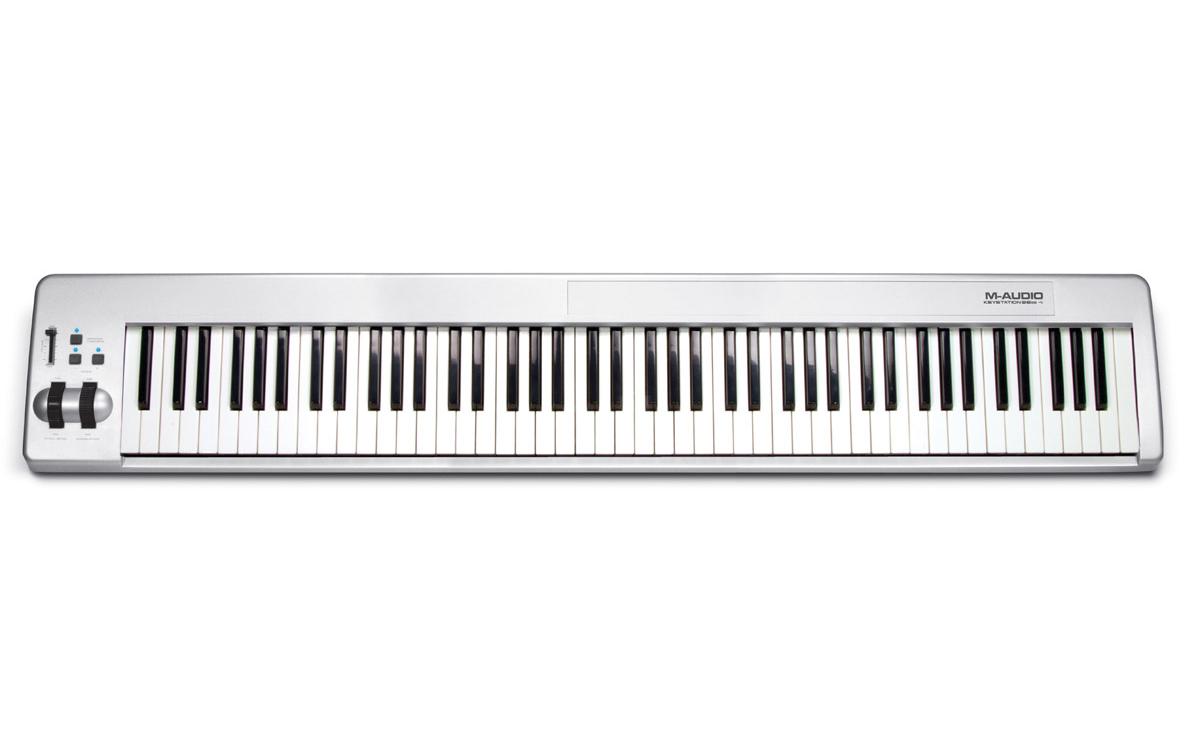clavier m audio 88