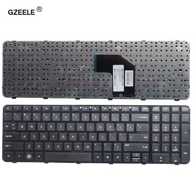 clavier pour hp pavilion g6