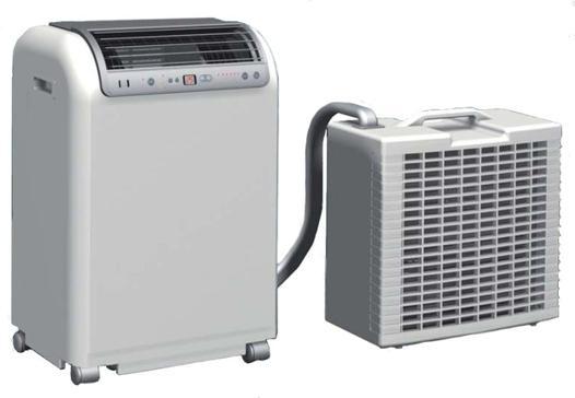 climatiseur mobile efficace