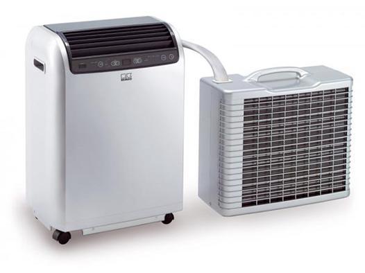 climatiseur mobile le plus silencieux du marché