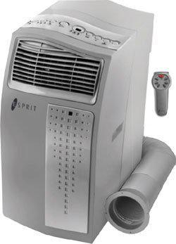 climatiseur mobile puissant