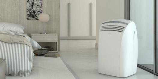 climatiseur mobile sans evacuation d air chaud