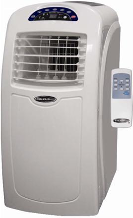 climatiseur portable