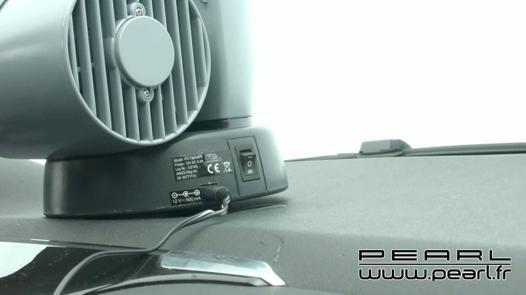 climatiseur voiture portable